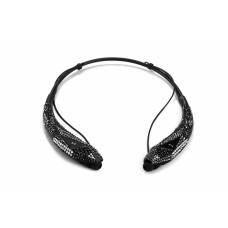 Jimmy Crystal Bluetooth Neckband AJ908