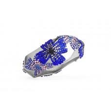 Jimmy Crystal Bracelet BJ103 BLOOM
