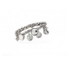 Jimmy Crystal Bangle BJ114B
