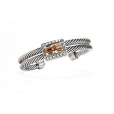 Jimmy Crystal Bracelet BJ119