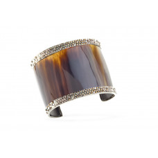 Jimmy Crystal Bangle BJ133