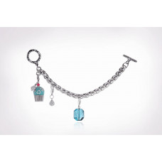 Jimmy Crystal Swarovski Bracelet BJ193
