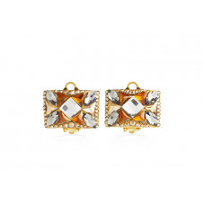 Jimmy Crystal EARRINGS EJ1708 EXOTIC