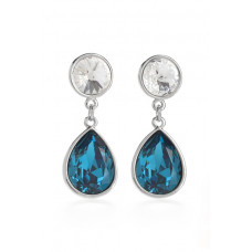 Jimmy Crystal Swarovski EARRINGS EJ1833