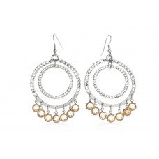 Jimmy Crystal EARRINGS EJ1924