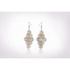 Jimmy Crystal Swarovski Earrings EJ2031