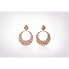 Jimmy Crystal Swarovski Earrings EJ2036