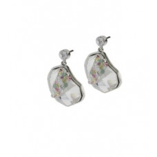 Jimmy Crystal Swarovski Earrings EJ2068A