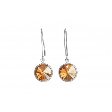 Jimmy Crystal Swarovski Earrings EJ2078