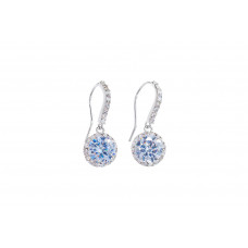 Jimmy Crystal Swarovski Earrings EJ2120