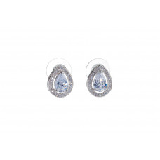 Jimmy Crystal Swarovski Earrings EJ2170