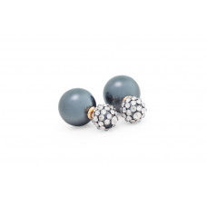 Jimmy Crystal Earrings EJ2216