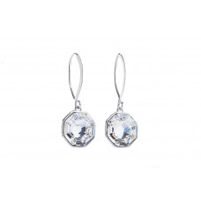 Jimmy Crystal Earrings EJ2218