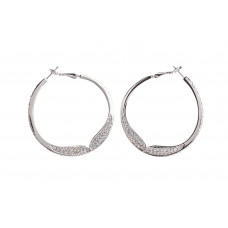 Jimmy Crystal Earrings EJ2249X