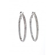 Jimmy Crystal Earrings EJ2250X