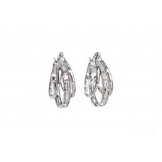 Jimmy Crystal Earrings EJ2252X