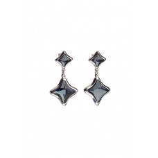 Jimmy Crystal Earrings EJ2259