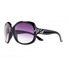 Jimmy Crystal Sunglasses GL1002 ZEBRA
