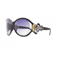 Jimmy Crystal Sunglasses GL1005B