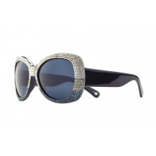 Jimmy Crystal Swarovski Sunglasses GL1025-5SS