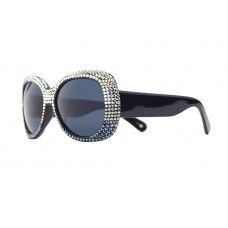 Jimmy Crystal Swarovski Sunglasses GL1025B