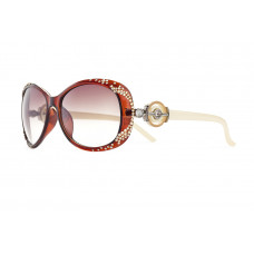 Jimmy Crystal Swarovski Sunglasses GL1055
