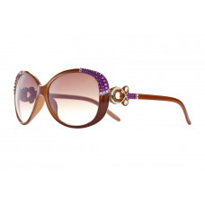 Jimmy Crystal Swarovski Sunglasses GL1061