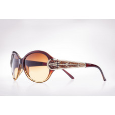 Jimmy Crystal Swarovski Sunglasses GL1143