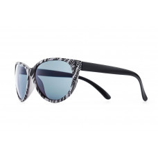 Jimmy Crystal Sunglasses GL1225 Zebra