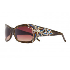 Jimmy Crystal Sunglasses GL840 GORGEOUS