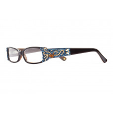 Jimmy Crystal Swarovski Reading Glasses JCR124 AURORA