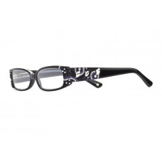 Jimmy Crystal Swarovski-Reading Glasses JCR124 COSMO