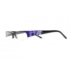 Jimmy Crystal Swarovski Reading Glasses JCR174 BLOOM