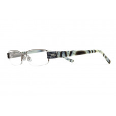 Jimmy Crystal Swarovski Reading Glasses JCR188