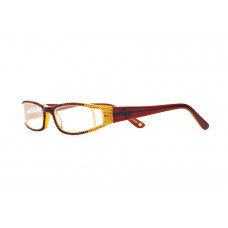 Jimmy Crystal Swarovski Reading Glasses JCR198A