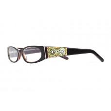 Jimmy Crystal Swarovski Reading Glasses JCR206 INFINITY