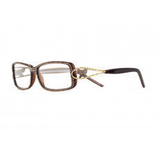 Jimmy Crystal Reading Glasses JCR244