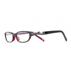 Jimmy Crystal Reading Glasses JCR259C