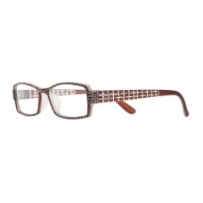 Jimmy Crystal Swarovski Reading Glasses JCR271