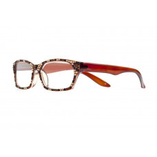 Jimmy Crystal Swarovski Reading Glasses JCR277 LEOPARD