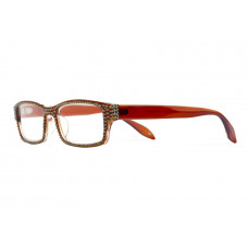 Jimmy Crystal Swarovski Reading Glasses JCR280A