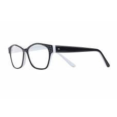 Jimmy Crystal Swarovski Reading Glasses JCR283