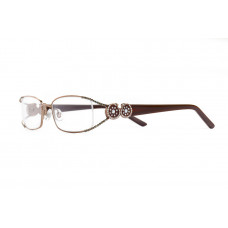 Jimmy Crystal Swarovski Reading Glasses JCR289
