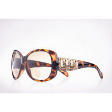 Jimmy Crystal Sunglasses Reader JCR292A