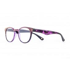 Jimmy Crystal Swarovski Reading Glasses JCR355