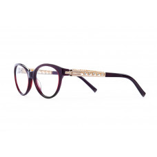 Jimmy Crystal Swarovski Reading Glasses JCR359