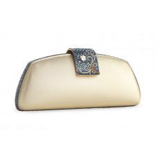Jimmy Crystal Handbag PJ266 AURORA
