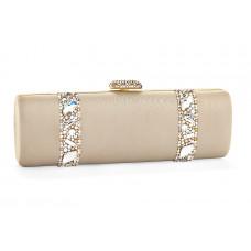 Jimmy Crystal Handbag PJ281 GOLD