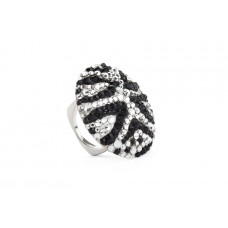 Jimmy Crystal RING223A