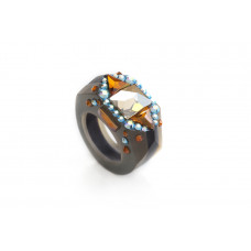 Jimmy Crystal RING244